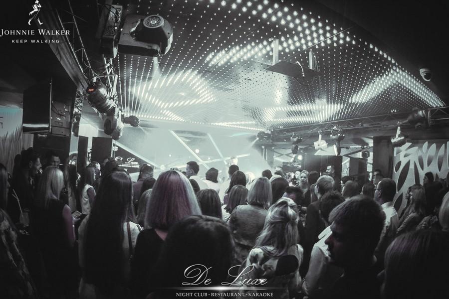 De Luxe night club | restaurant | karaoke - фото 18