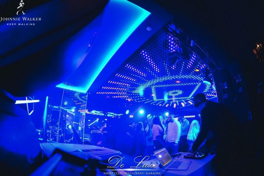 De Luxe night club | restaurant | karaoke - фото 20