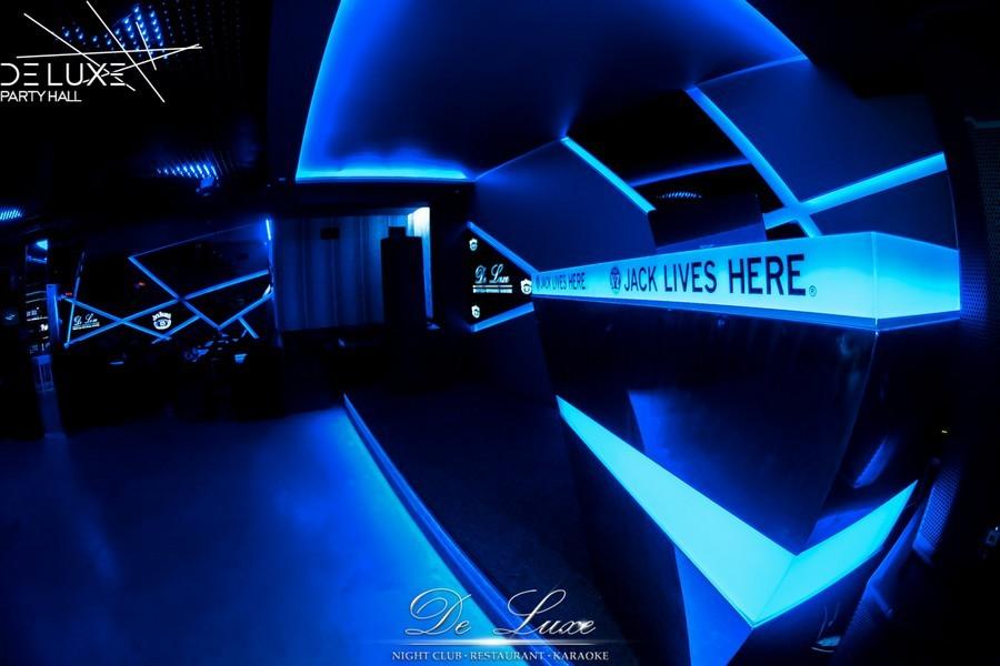 De Luxe night club | restaurant | karaoke - фото 21