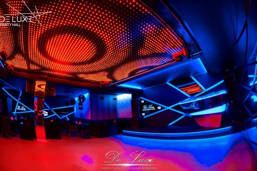 De Luxe night club | restaurant | karaoke - фото 25