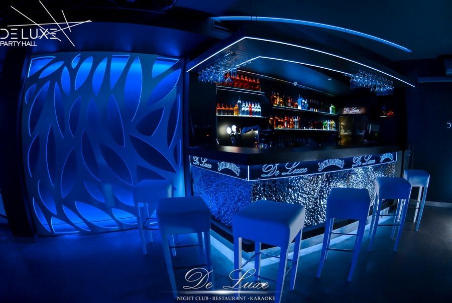 De Luxe night club | restaurant | karaoke - фото 27