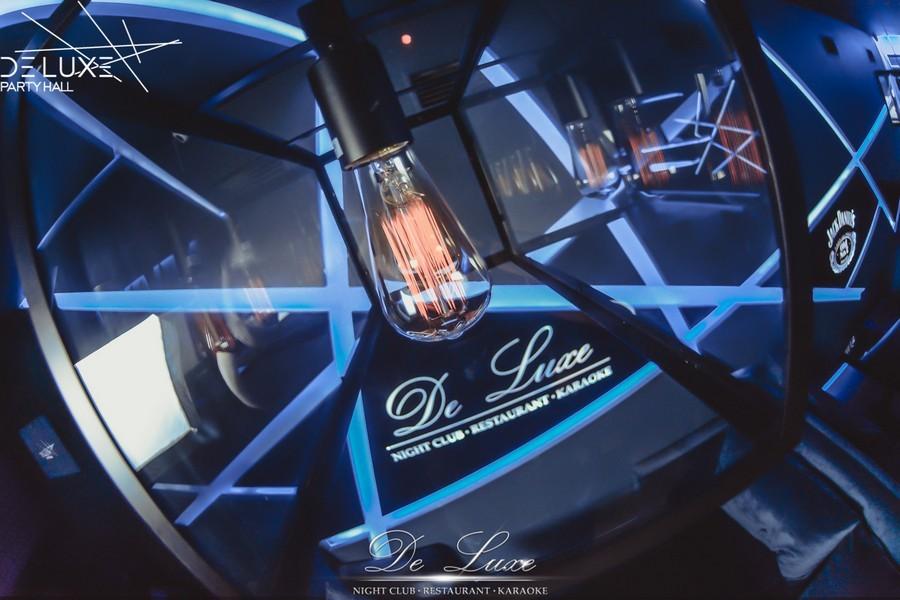 De Luxe night club | restaurant | karaoke - фото 30
