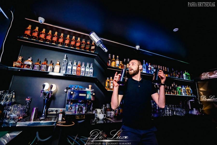 De Luxe night club | restaurant | karaoke - фото 40