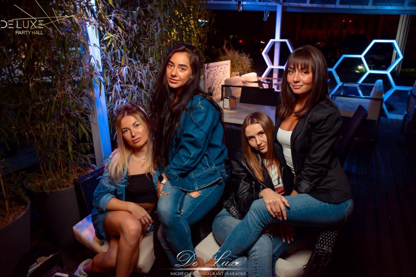 De Luxe night club | restaurant | karaoke - фото 48
