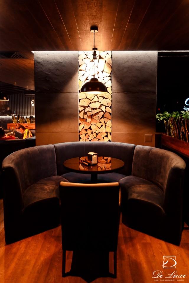 De Luxe night club | restaurant | karaoke - фото 49