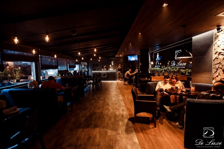 De Luxe night club | restaurant | karaoke - фото 50