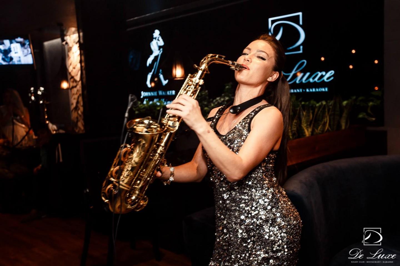 De Luxe night club | restaurant | karaoke - фото 51
