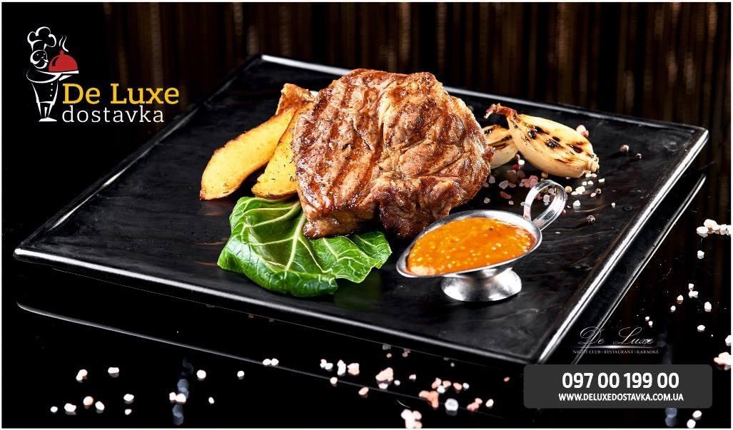 De Luxe night club | restaurant | karaoke - фото 55