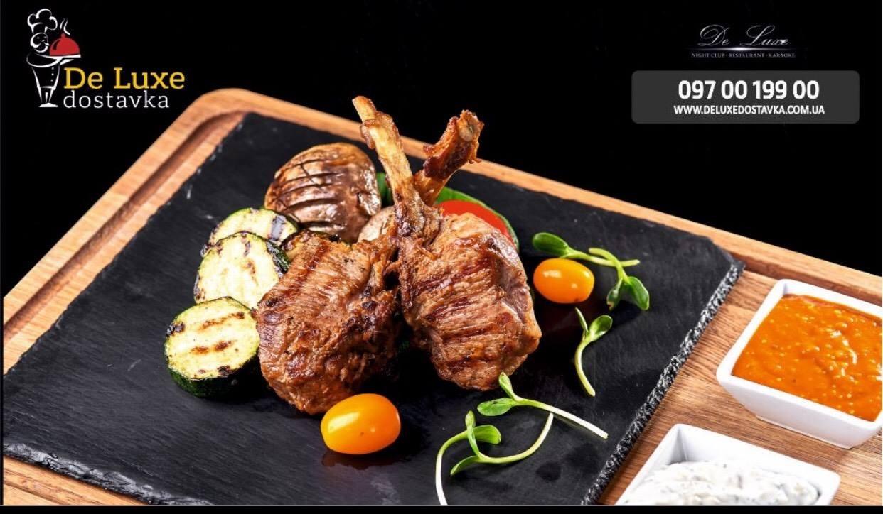 De Luxe night club | restaurant | karaoke - фото 56