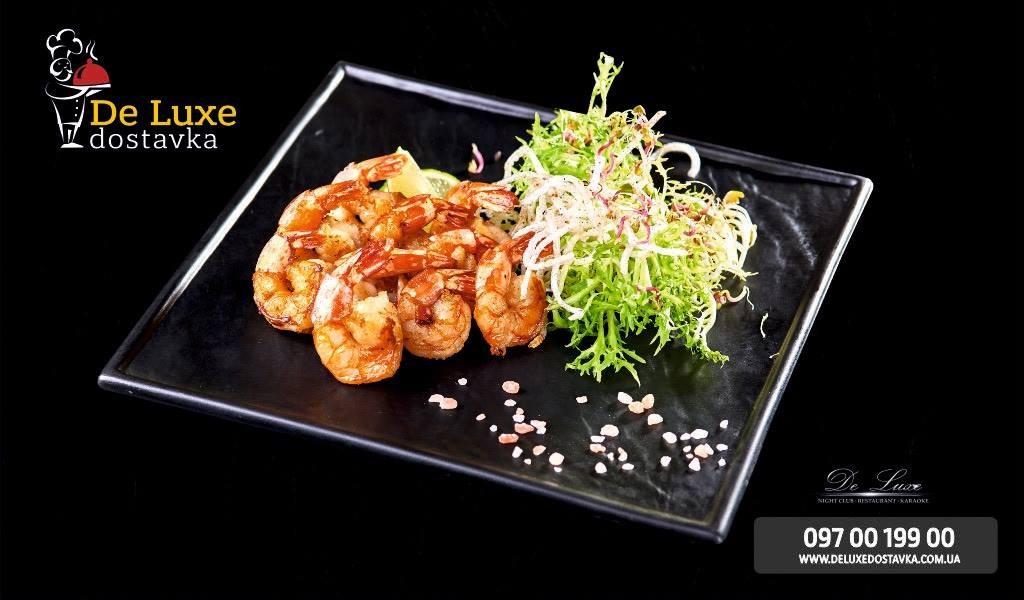 De Luxe night club | restaurant | karaoke - фото 57