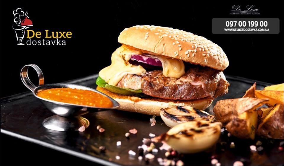 De Luxe night club | restaurant | karaoke - фото 58