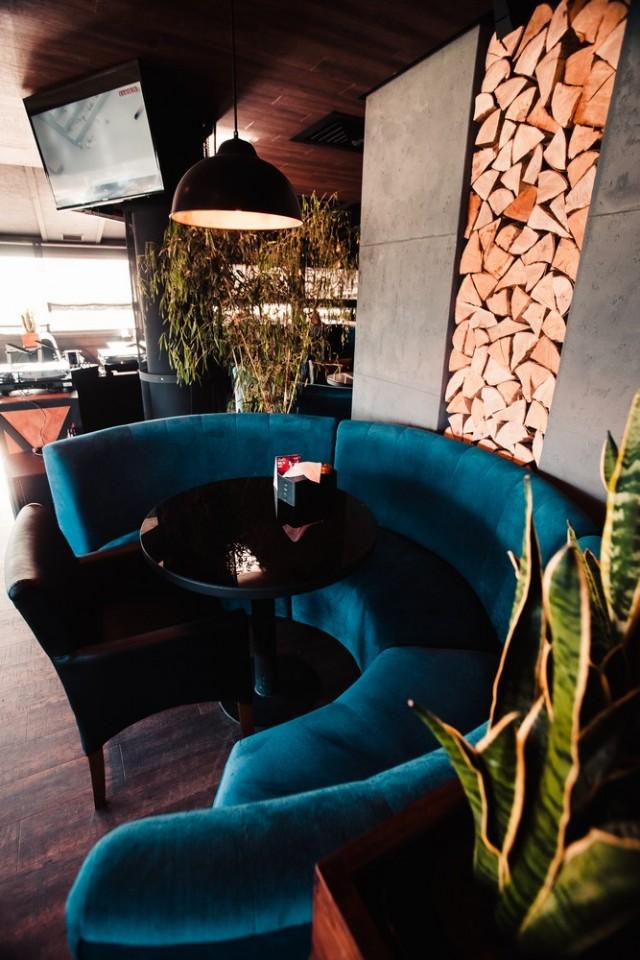 De Luxe night club | restaurant | karaoke - фото 59