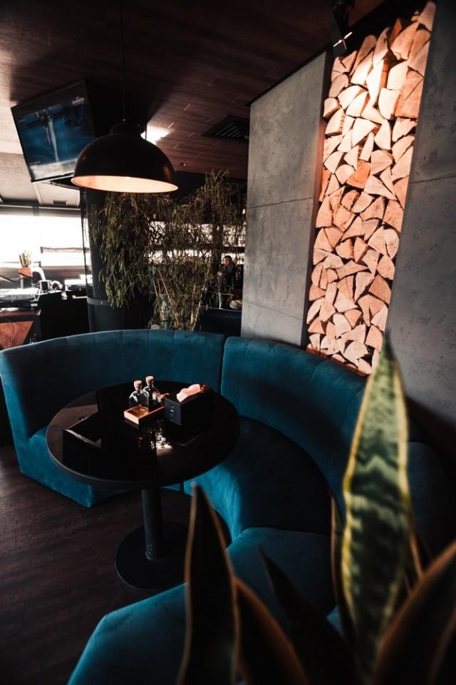 De Luxe night club | restaurant | karaoke - фото 60