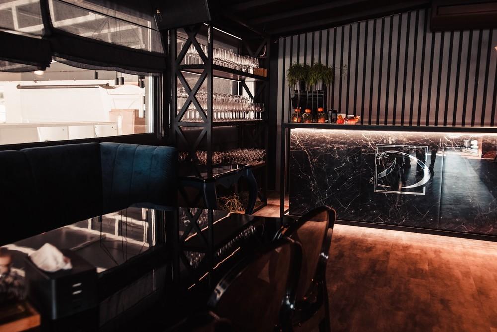 De Luxe night club | restaurant | karaoke - фото 61