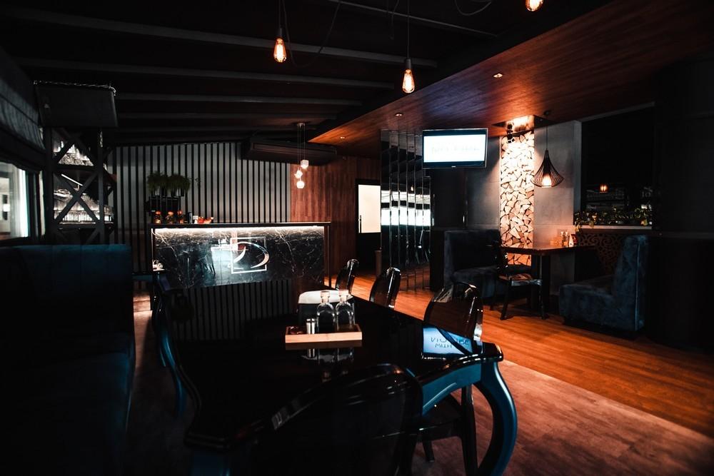 De Luxe night club | restaurant | karaoke - фото 62