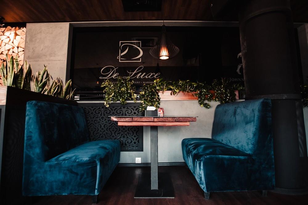 De Luxe night club | restaurant | karaoke - фото 63