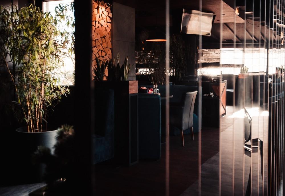 De Luxe night club | restaurant | karaoke - фото 64