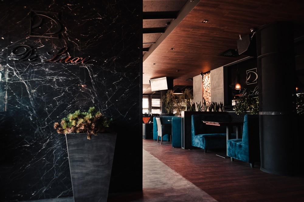 De Luxe night club | restaurant | karaoke - фото 65