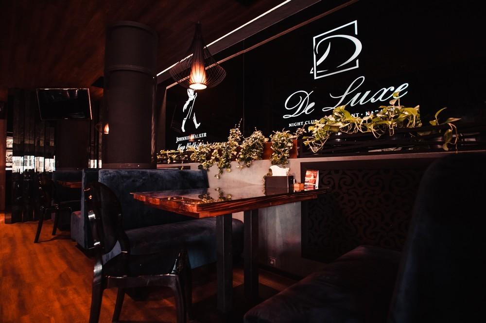 De Luxe night club | restaurant | karaoke - фото 66