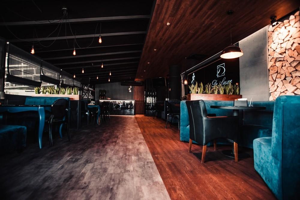 De Luxe night club | restaurant | karaoke - фото 67