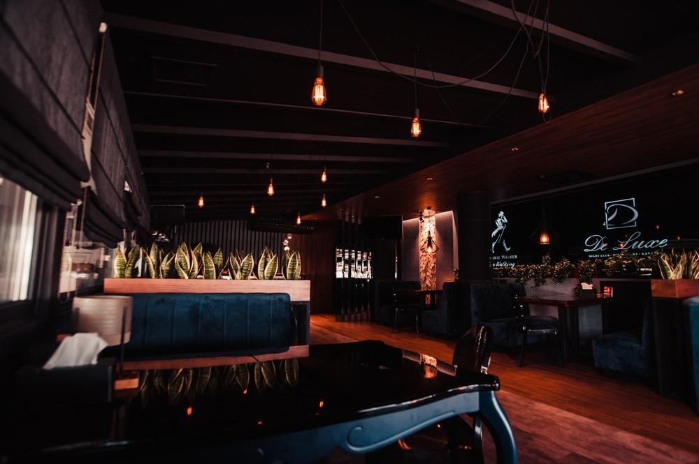 De Luxe night club | restaurant | karaoke - фото 68