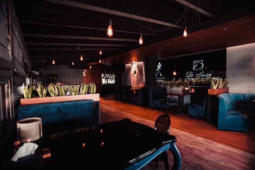 De Luxe night club | restaurant | karaoke - фото 69