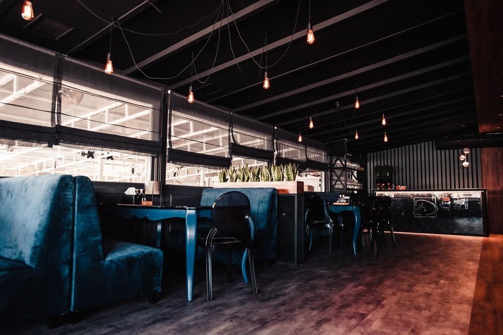 De Luxe night club | restaurant | karaoke - фото 71