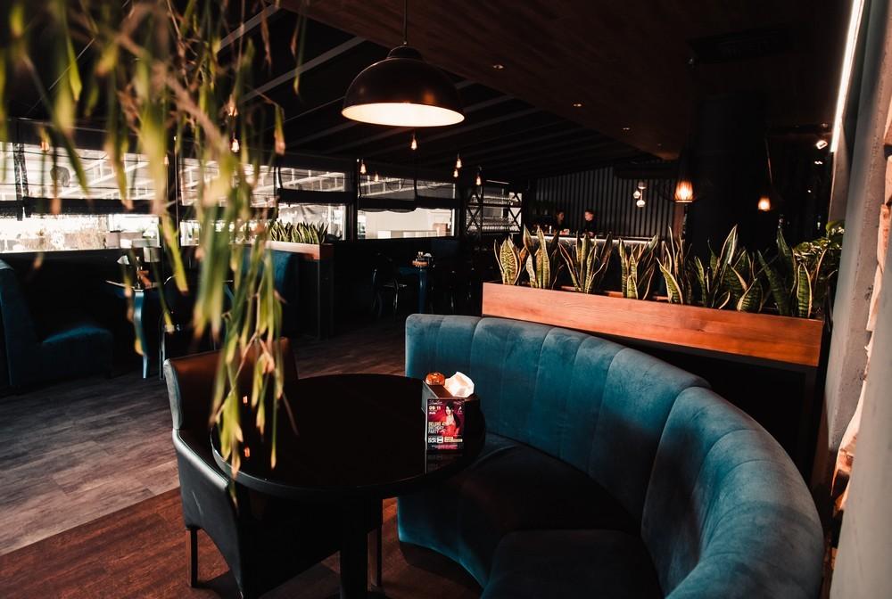 De Luxe night club | restaurant | karaoke - фото 74
