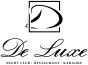De Luxe night club | restaurant | karaoke