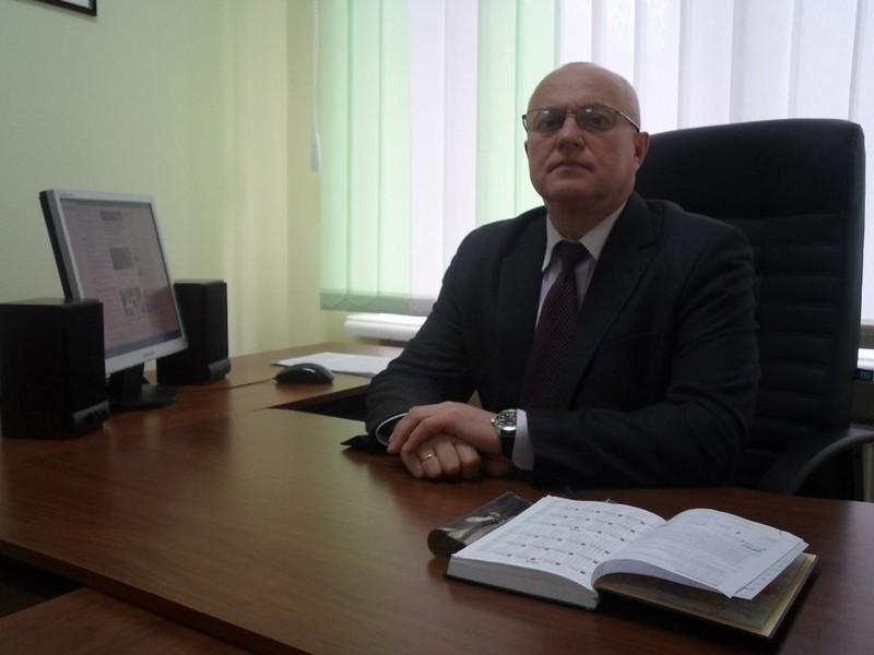 Яворівський Олександр Ярославович - фото 1