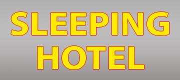 Sleeping Hotel - фото