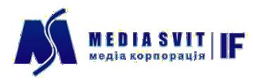Media Svit IF - фото