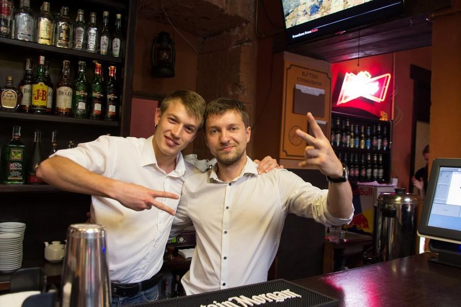 Bigos Pub - фото 11