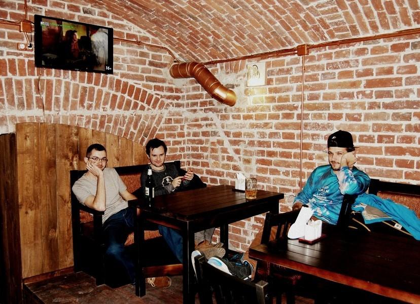 Bigos Pub - фото 15