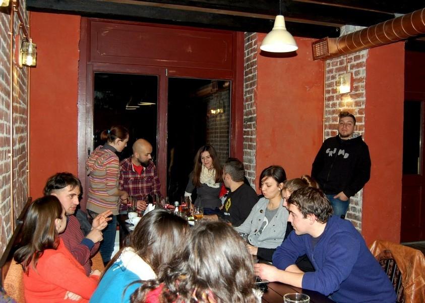 Bigos Pub - фото 16