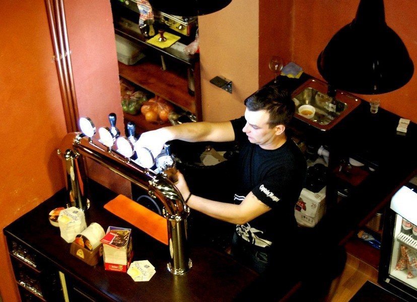 Bigos Pub - фото 17