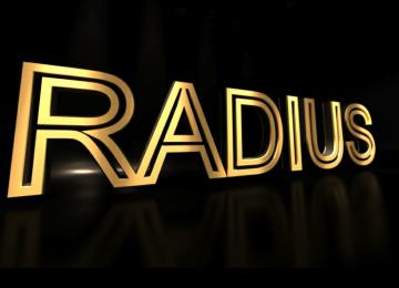 Radius - фото