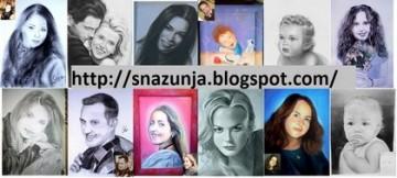 Портрети з фото у Львові - фото