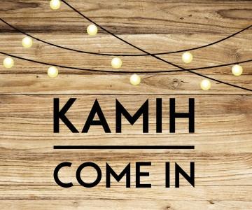 - КАМІН - COME IN - - фото