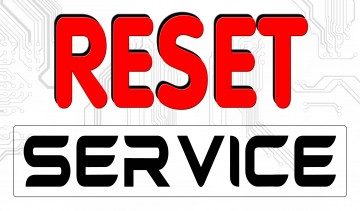 RESET SERVICE - фото