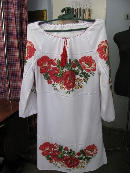 Ремонт одягу - фото 7