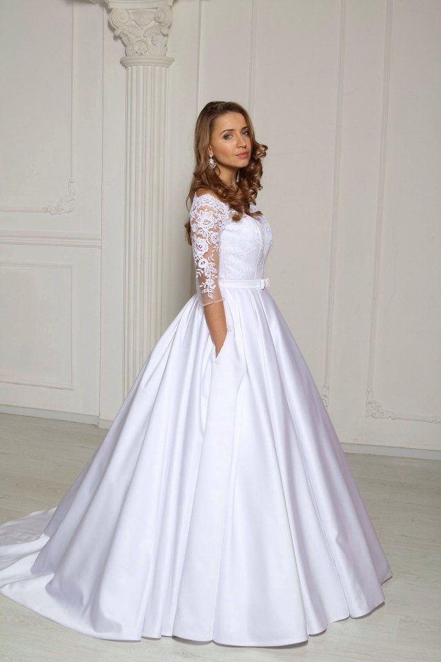 b017fe43ac618e Весільний салон