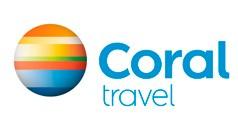 Coral Travel На Валізах