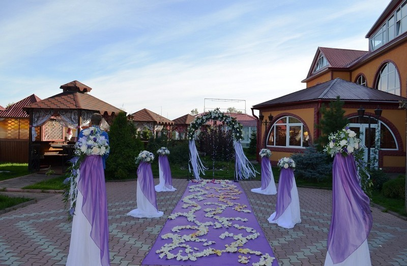 Весільні дзвони - фото 6