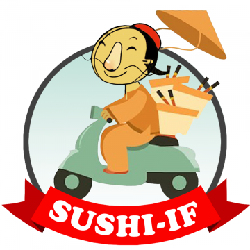 Sushi-if - фото