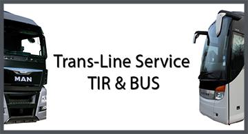 Trans-Line Service TIR & BUS - фото