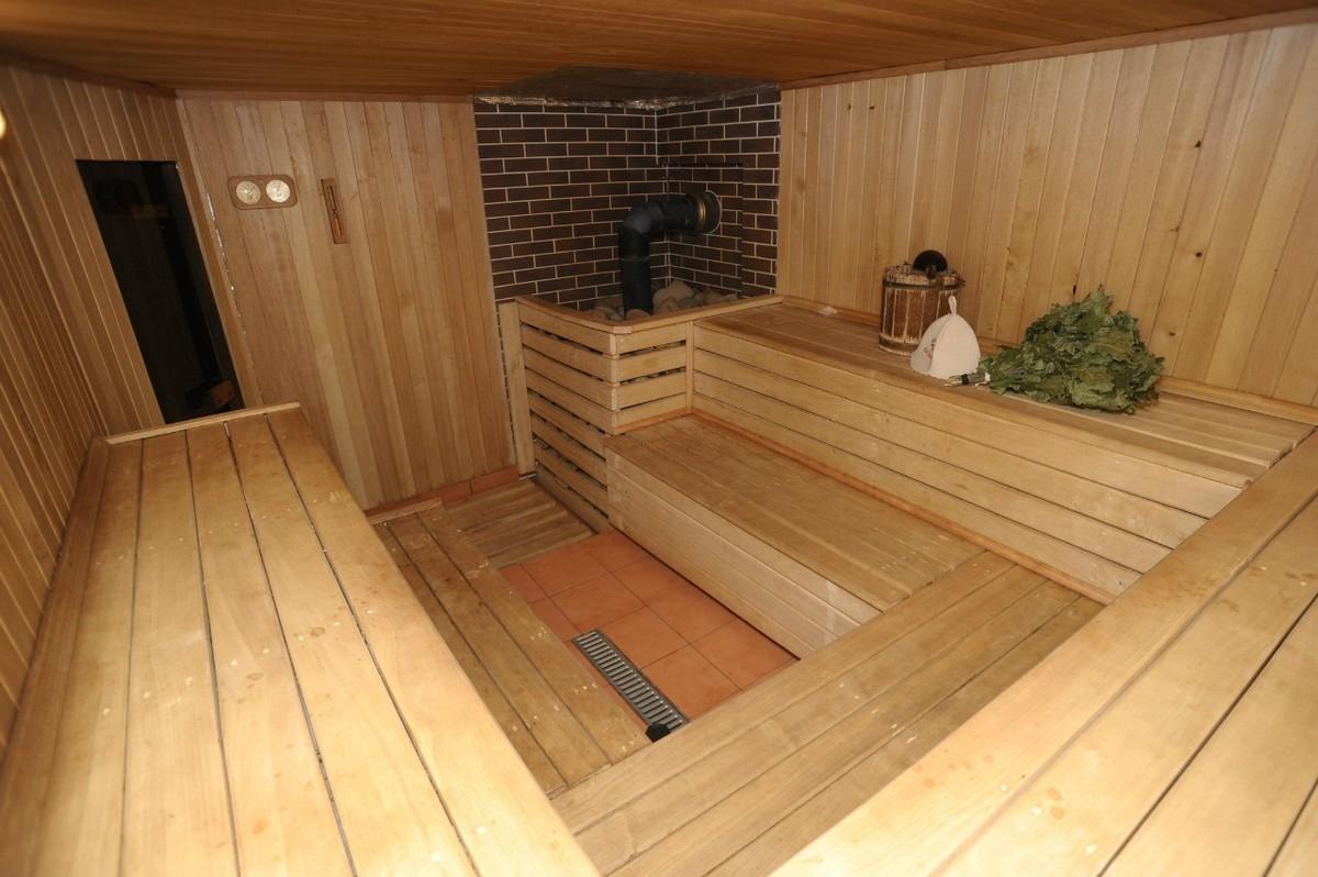 Сауна на дровах - фото 4