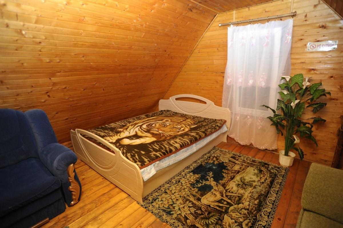 Сауна на дровах - фото 8
