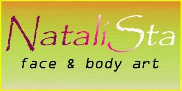 Natalista face & body art - фото
