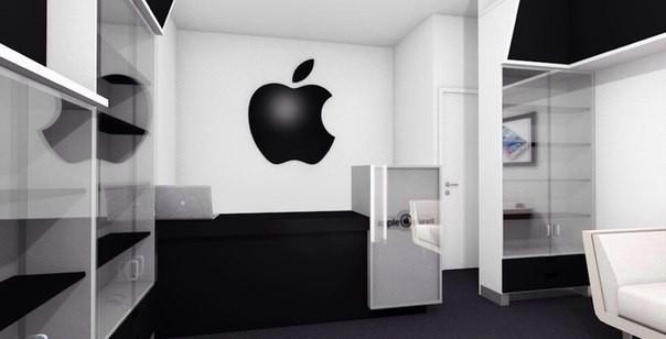 Apple Planet - фото 9